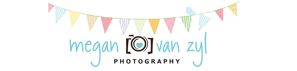 Megan Van Zyl Photography - Wedding and Lifestyle Photographer, Polokwane